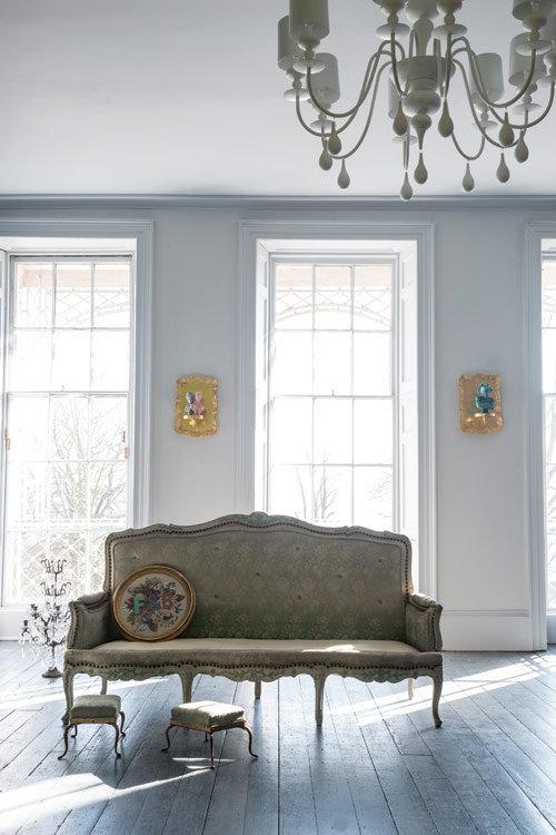 die neuen farben von farrow ball paint brush informationen ber farben. Black Bedroom Furniture Sets. Home Design Ideas