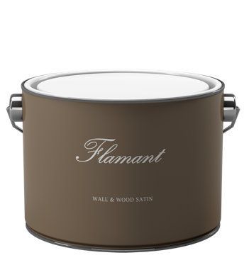 Flamant 2l5 Wal l& Wood satin