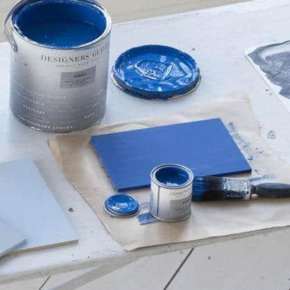 Designers Guild Farben