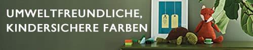 Farrow & Ball Umweltfreundliche, Kindersichere Farben