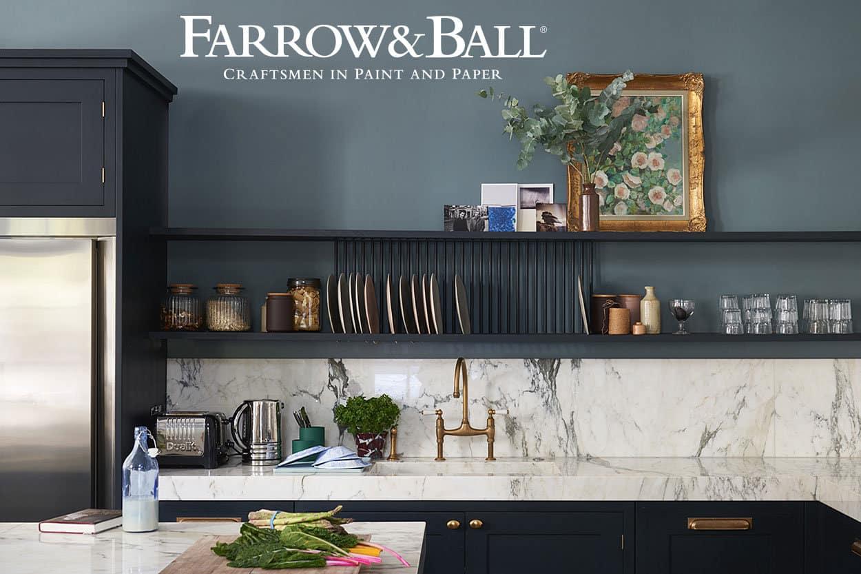 Farrow & Ball Farben