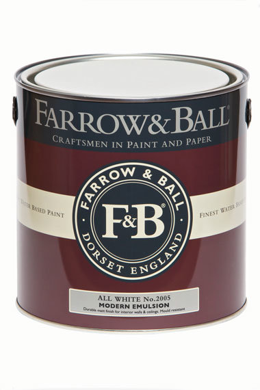 Farrow and Ball Modern Emulsion Dose