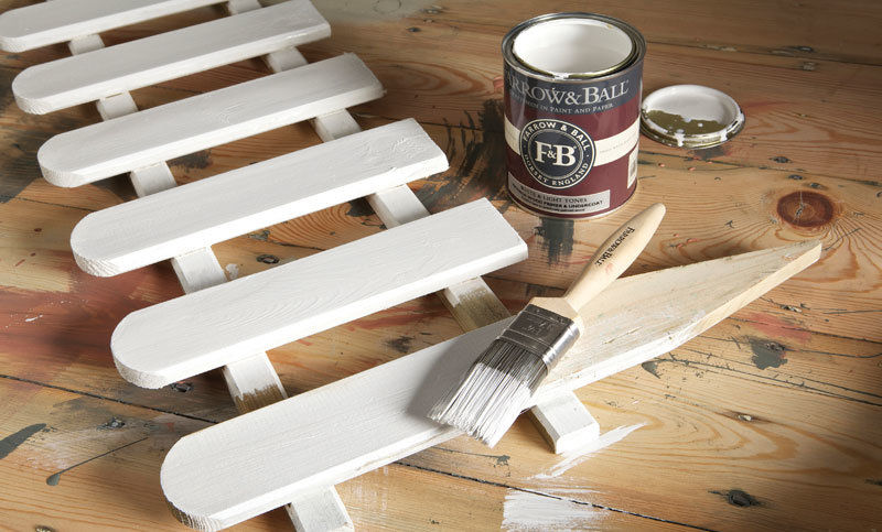 Farrow & Ball Grundierung