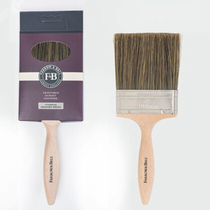 Farrow and Ball Pinsel 100mm