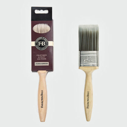 Farrow and Ball Pinsel 50mm