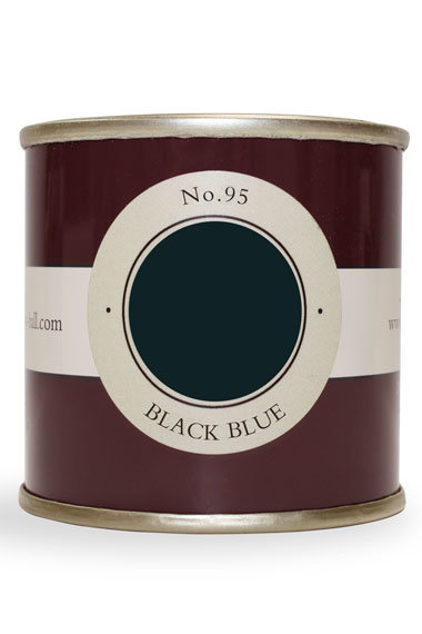 Farrow and Ball Samplepot