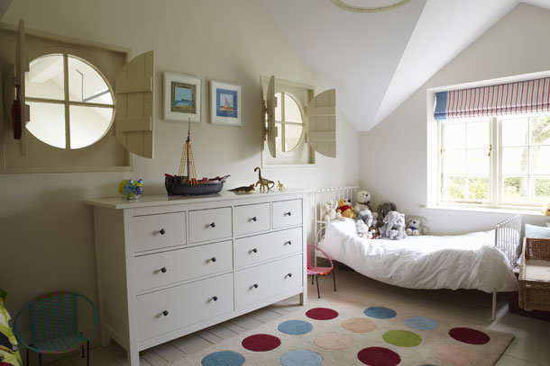 Farrow & Ball Kinderzimmer