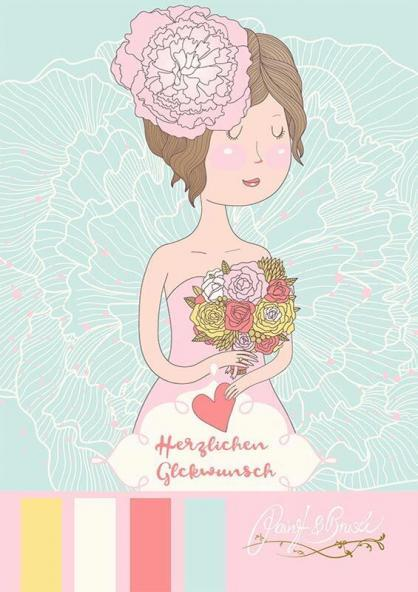 Hochzeits Gutschein
