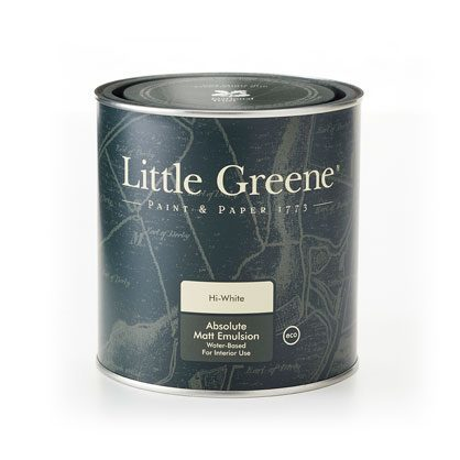 Little Greene Absolute Matt-Emulson 1 Liter Dose
