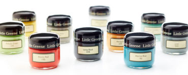 Little Greene Sample Pots