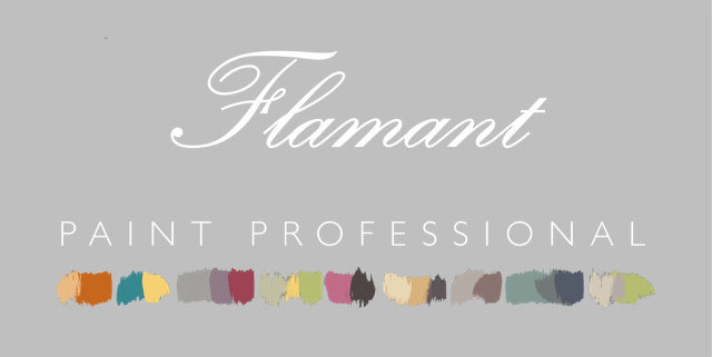 Flamant Paint Professional