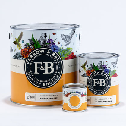 Farrow & Ball NHM Dosen