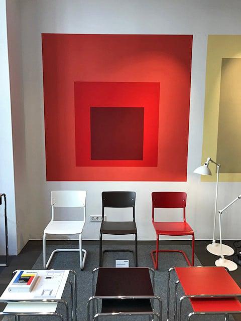 Paint & Brush Gärtner Bauhaus Farben