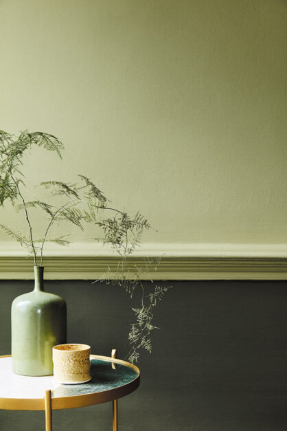 Little Greene Sir Lutyens' Sage #302