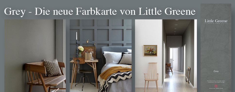 die neuen graut ne von little greene paint brush. Black Bedroom Furniture Sets. Home Design Ideas